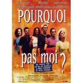Bild von Pourquoi Pas Moi ?