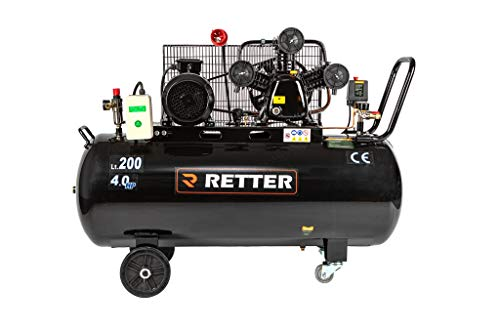 Retter rt4200Compresor 200L