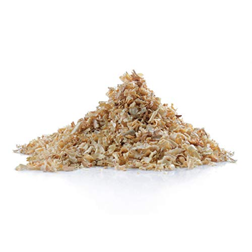 Polyscience Aulne Saveur chips en bois pour Polyscience Smoking Gun, 500 ml
