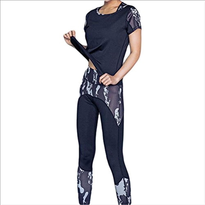 ... BXBAO Vestiti Fitness Yoga 953458e2fda