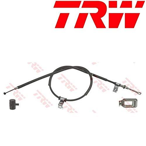 TRW GCH598 Cable De Frein A Main La Piece