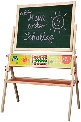 Besttoy Schreib- und Magnet- Standtafel, 113cm