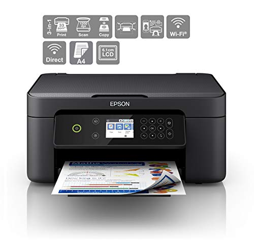 Epson Expression Home XP-4100 Pr...