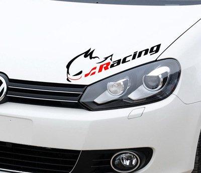 Eximtrade Auto Sticker Etichetta Adesivo per Volkswagen Golf Polo