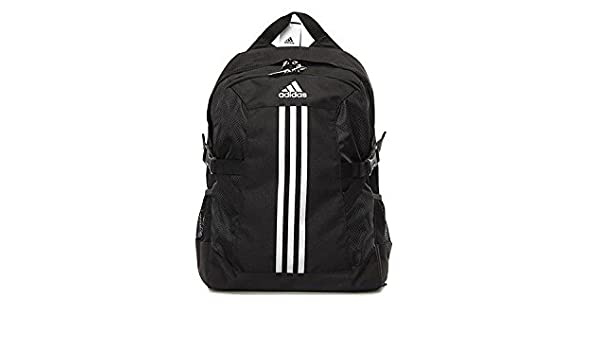 cheap for sale brand new cost charm Adidas rucksack – black/white/silver – BTS Power backpack ...