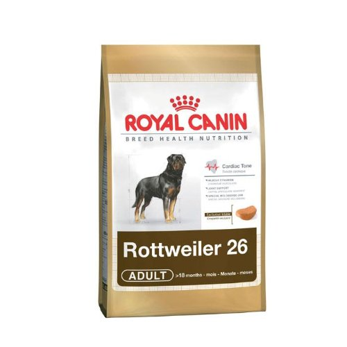 Royal Canin Breed Health Nutrition Rottweiler 26 12kg