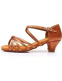premium selection 24e7e 0c65e Scarpe da ballo donna | Amazon.it