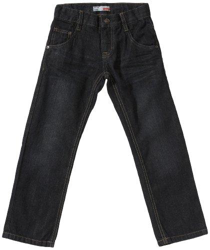 NAME IT Jungen Jeanshose Sticks Kids Dnm Reg Pant Noos, Gr. 146, Blau (DENIM)