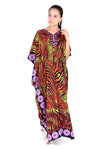 nouvelles-dames-maxi-longue-vetements-de-nuit-lingerie-de-nuit-tunique-kimono-soiree-plus-caftan-tai