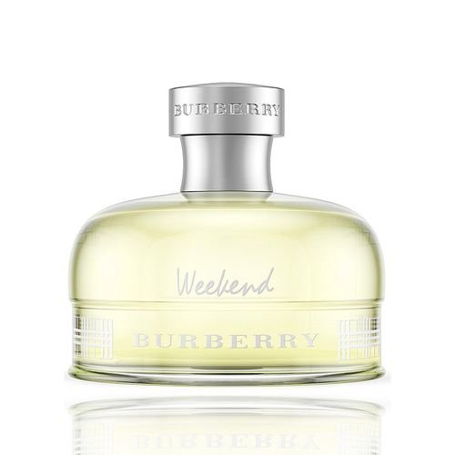 Burberry weekend per donne di burberrys - 100 ml eau de parfum spray