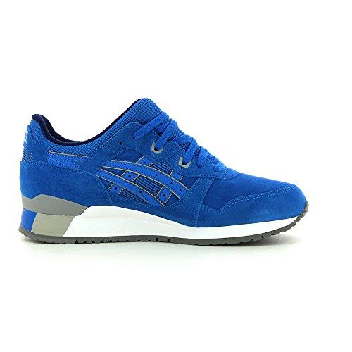 ASICS - Gel-Lyte Iii H534L, Sneakers Basse da unisex - adulto Blu