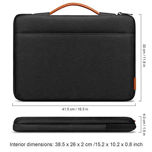 186f704b34 Zoom IMG-1 inateck sleeve protettiva per laptop