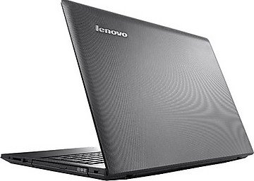 Lenovo 80E3005RIN 15.6-inch Laptop (E1 6010/2GB/500GB/Windows 8.1/AMD Radeon R4 512 MB Graphics/), Black