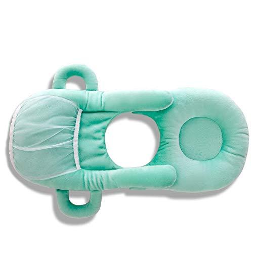Coussin d'allaitement et de positionnement - Support de positionnement pour allaitement Moms bébé - Un Excellent Cadeau de Baby Shower