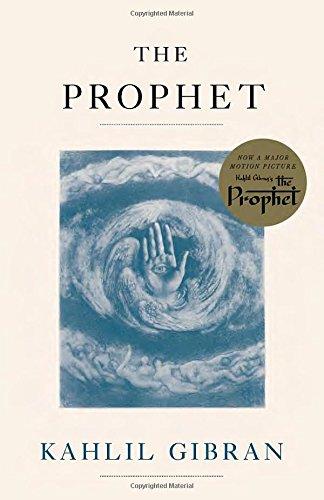 The Prophet Vintage International