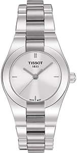 TISSOT - Montre Femme - TISSOT GLAM SPORT - Ref. T043.010.11.031.00