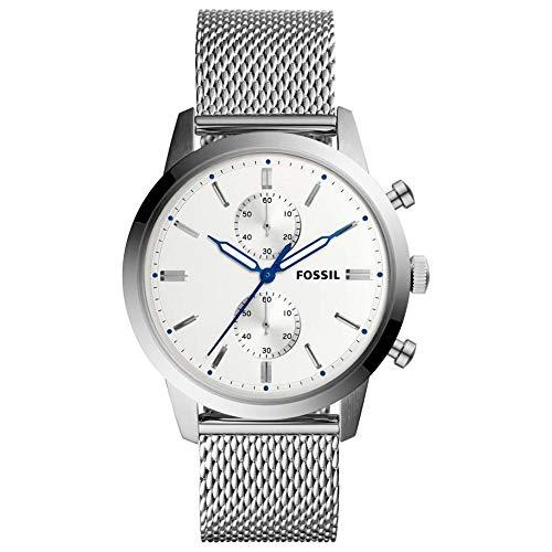 Fossil FS5435 Reloj de Hombres