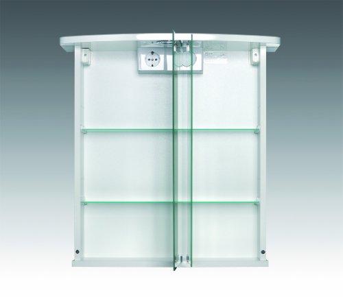 Spiegelschrank Numa – 58 cm - 2