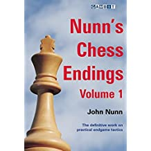 Nunn's Chess Endings: v. 1