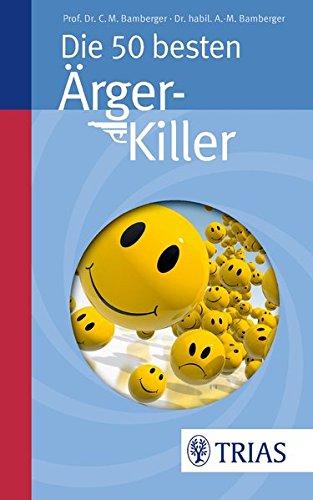 Die 50 besten Ärger-Killer (Killer M)