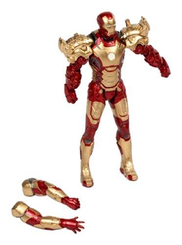 Iron Man - A1781E270 - Figurine - Exo Connect
