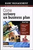 Image de Come scrivere un business plan. Mettere a fuoco la