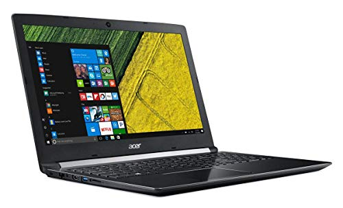 Acer Notebook 15,6 Zoll I7 8 GB 1 TB MX130 Win10 A515-51G-84X7