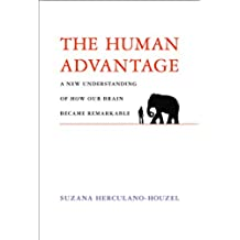 The Human Advantage: A New Understanding of How Our Brain Became Remarkable (The MIT Press) (English Edition)