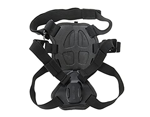 Pet Dog Harness for GoPro, Puluz® - Chest Mount Body