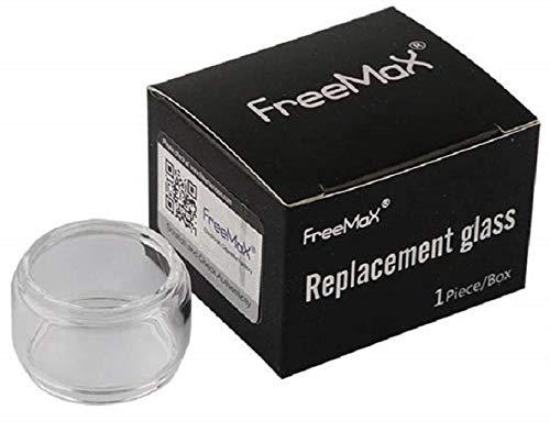 Freemax Fireluke Mesh Subohm Ersatzglas Glas Tank (5,0 ml - Bubble) -