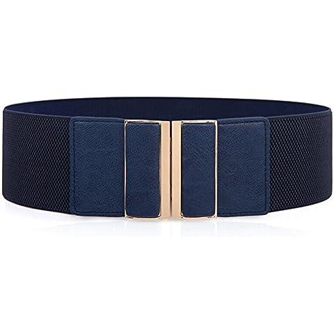 Signora breve cintura/Elastica cintura decorativa/Cintura Estate Joker-C