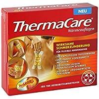 Preisvergleich für Thermacare Flexible Anwendung Wärmeauflagen, 1er Pack (1 x 3 Stück)