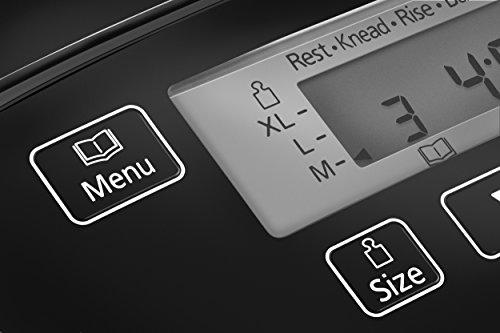 Panasonic Deutschland SD-ZB2512KXE Brotbackautomat -