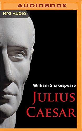 Julius Caesar (Naxos)