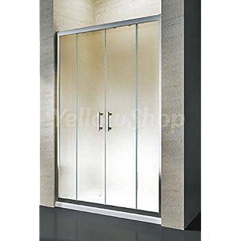 Porte Paroi Douche  Cm H Mod Young  Portes Opaque AmazonFr