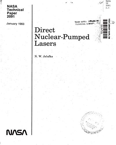 Direct nuclear-powered lasers (English Edition) Powered Laser