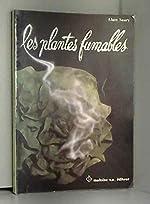 Les plantes fumables de Alain Saury