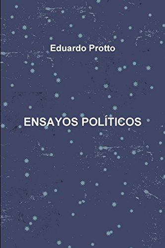 Descargar Libro Ensayos Políticos de Unknown