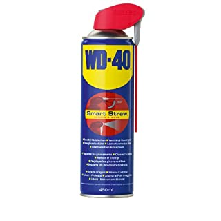 WD-40 Vielzweck-Spray 450 ml WD40 Smart-Straw