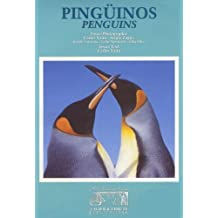 Pinguinos - Penguins by Carlos Pedro Vairo (2008-01-03)