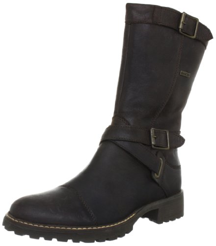 Richter Kinderschuhe 82.4466.1270, Boots fille Marron (Coffee 1270)
