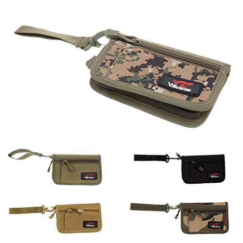 Sharplace Outdoor Portafoglio Tattico Saccho Bag per all'aperto, Pesca, Spiaggia, Escursioni - Uomo Donna - #2 #1
