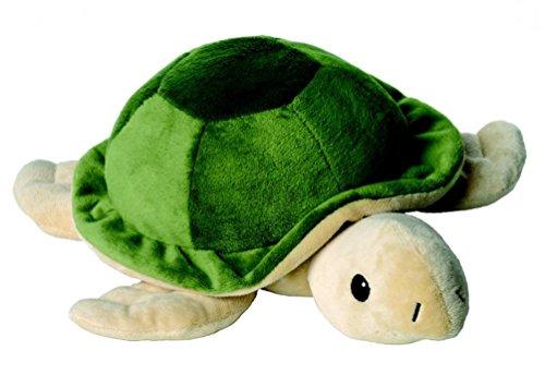 Warmies Beddy Bears Schildkröte Lavendelduft - Lavendel Samt