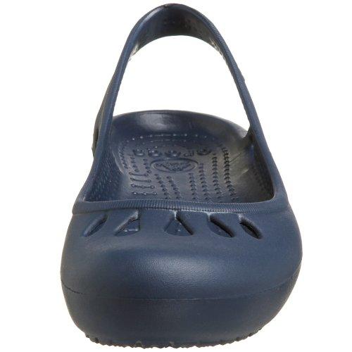 Sandales de Crocs Malindi pour les femmes Navy