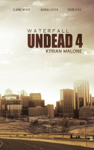 Undead 4 | Livre lesbien Science-Fiction