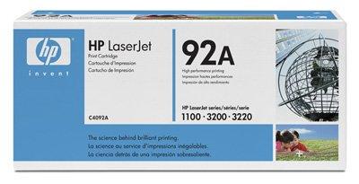 Original Toner passend für HP LaserJet 1100 A HP 92A C4092A -...