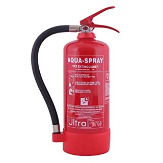 3 Litre Water Additive Fire Extinguisher - Office Fire Extinguisher A2Z Fire