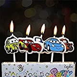 #4: Party Propz Car Party Candle/Birthday Candle