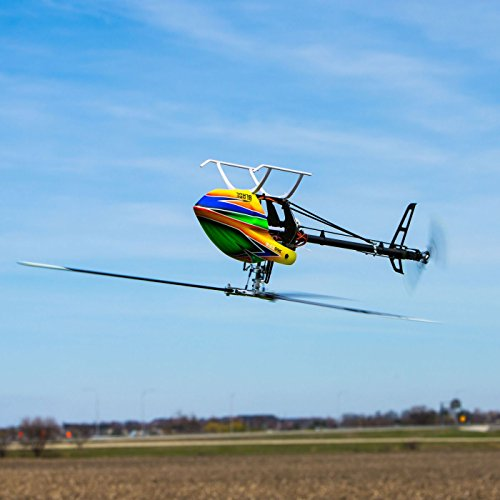 RC Helikopter Blade TRIO - 9