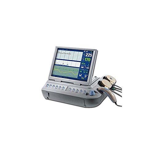 GiMa–Monitor fetale pc-8000–Geschwisterwagen
